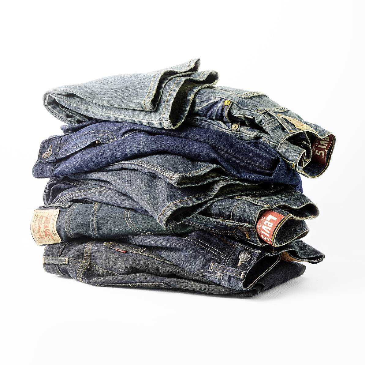 Jeans_stack