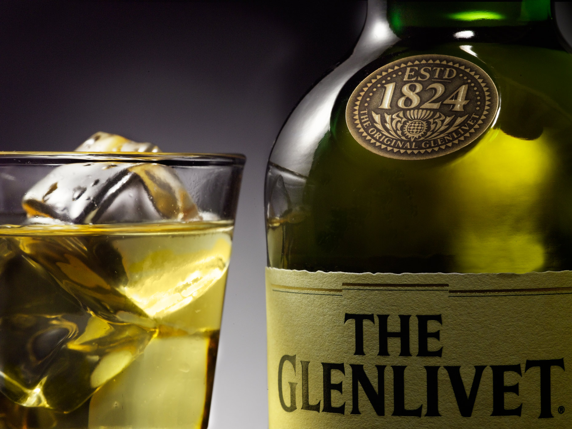 Glenlevit- Scotch whisky- Henrique Du Tiel