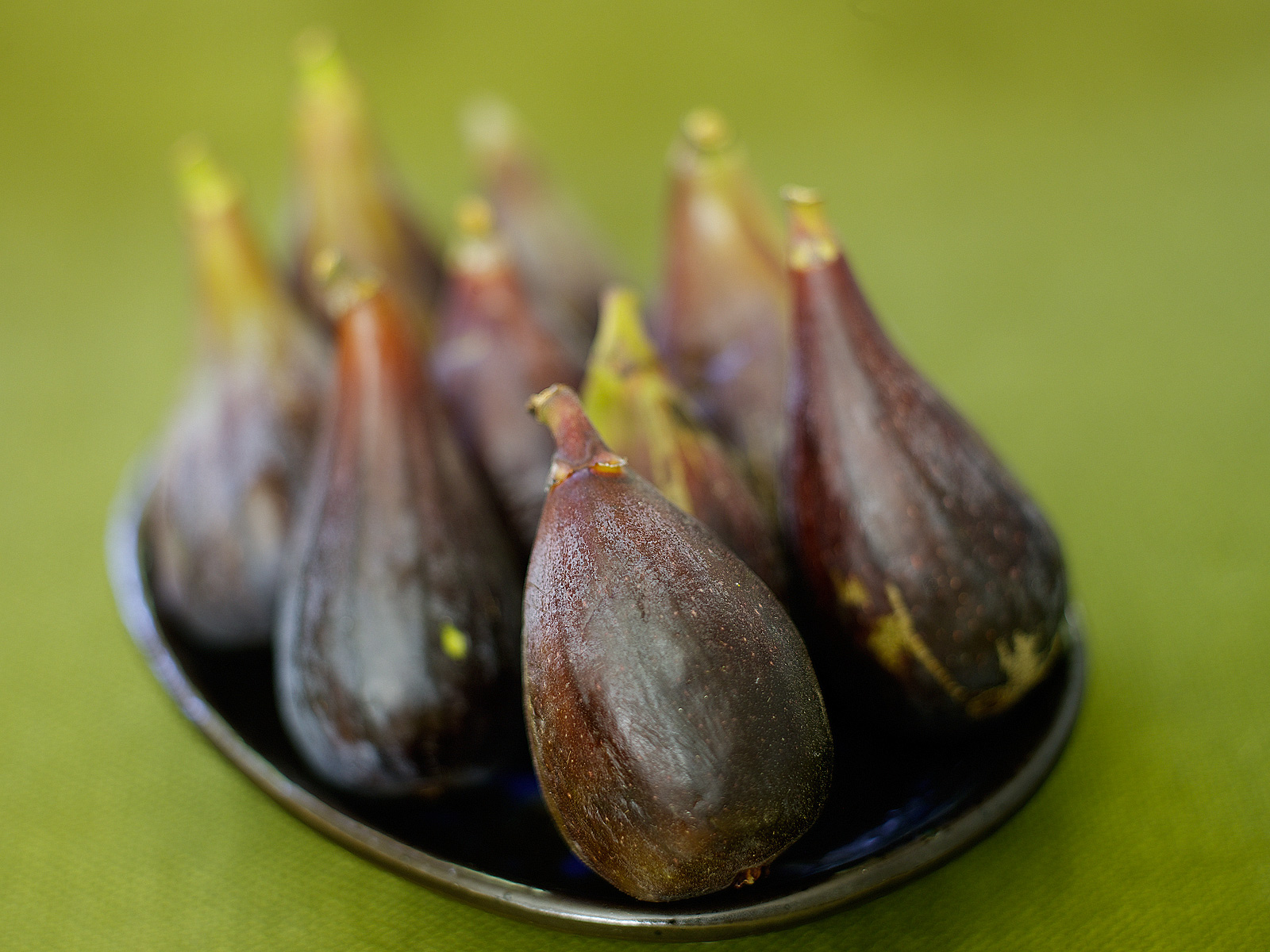 Mission figs- Summer fruits- Best food photography