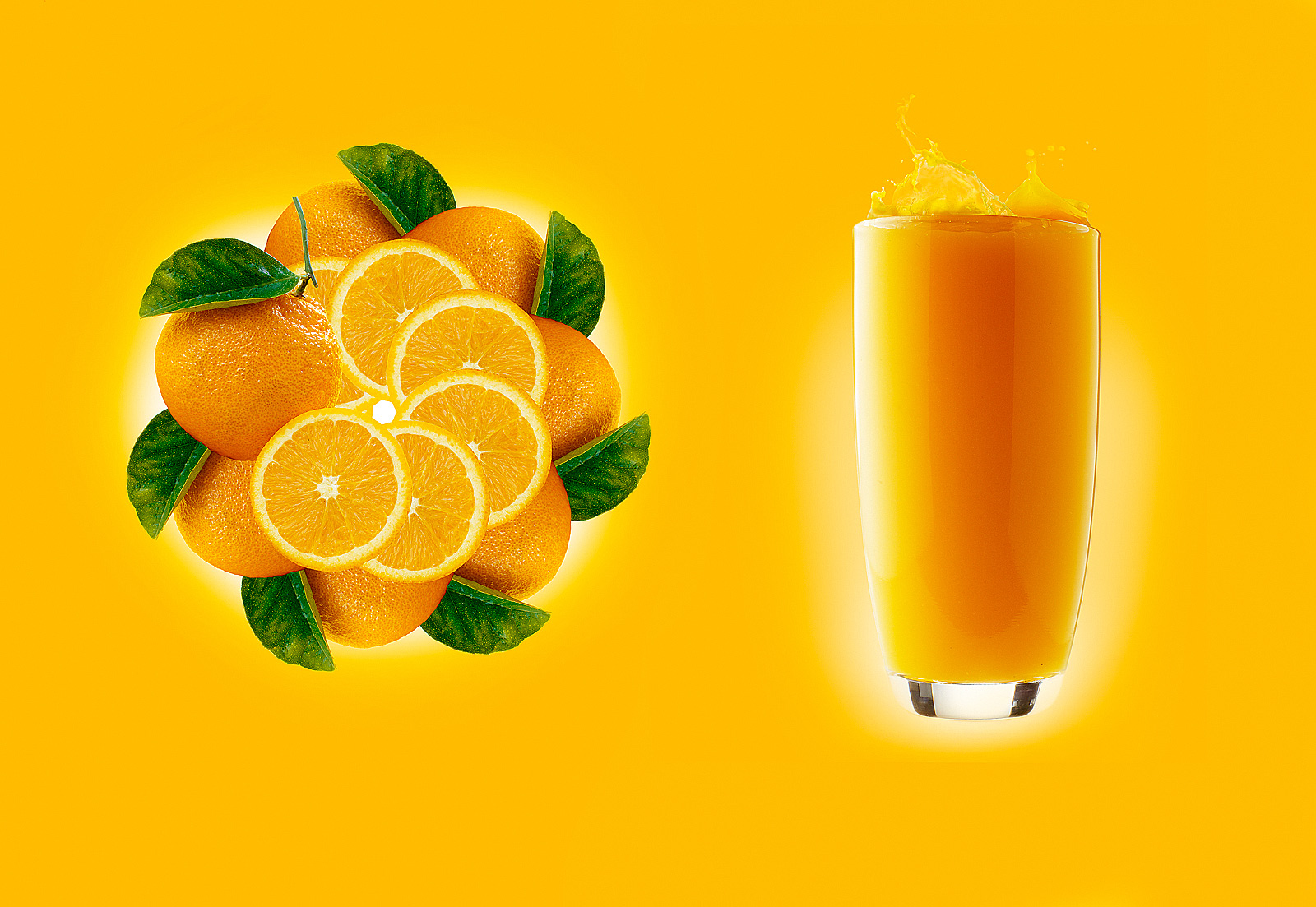 OJ- Orange juice- Vodka orange- Henrique Du Tiel