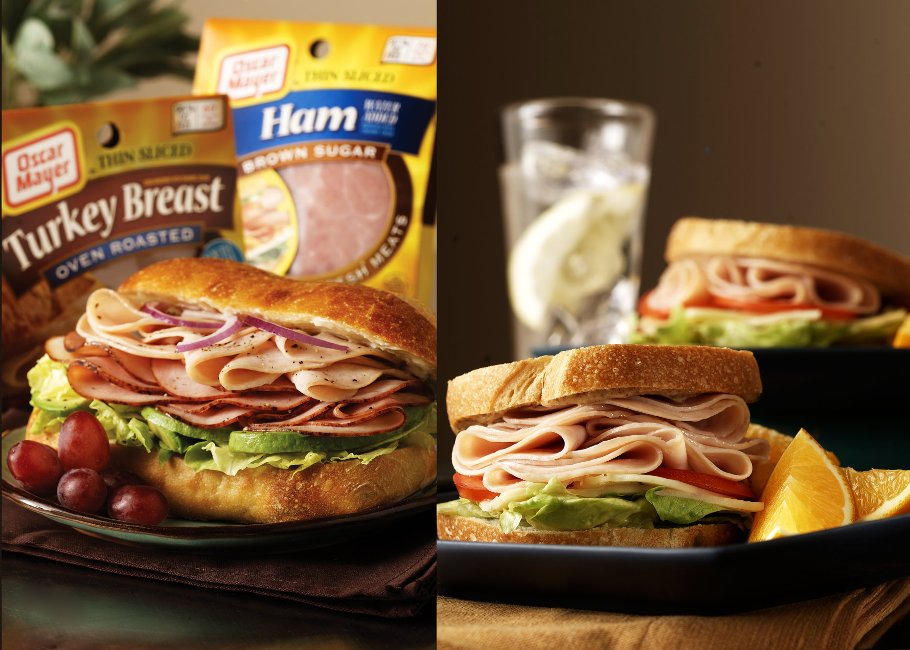 Safeway Ad- - Best food photography